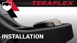 Download TeraFlex Install: JK HD Replacement Ball Joint Video