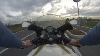 Download Aprilia RS 75 ONBOARD | GoPro3 Video