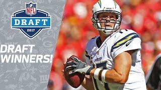Download 2017 NFL Draft Winners   Good Morning Football   NFL Network Video