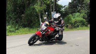 Download Fun time with the Hero XTREME 200R Part 1 Video