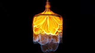 Download Nitromethane Jet Bottle - Looks Awesome in 4k Slow Motion - aka Whoosh Bottle Video