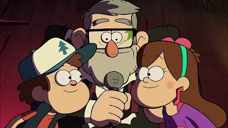 Download Gravity Falls - Taking Over Midnight - HD Video