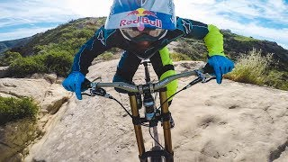 Download GoPro: Aaron Gwin Rides Top of the World Video