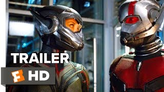 Download Ant-Man and the Wasp Trailer #2 (2018) | Movieclips Trailers Video