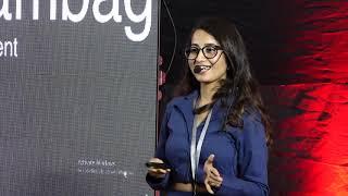 Download The Journey Of Being Me | Pornima Buddhivant | TEDxVishrambag Video