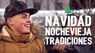 Download NAVIDAD, NOCHEVIEJA Y TRADICIONES Video
