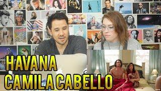 Download Camila Cabello - Havana - REACTION! Video