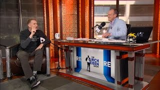 """Download Michael Rapaport of """"I Am Rapaport"""" Podcast Talks Fantasy Football & More - 10/3/16 Video"""