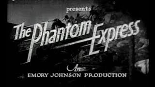 Download Oldie Mystery Crime Thriller Movie - The Phantom Express (1932) Video
