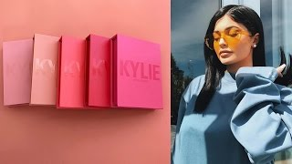 Download Kylie Jenner LANDS Own Spinoff Show & Announces New Blush Line Video
