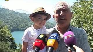 Download Göygöl Milli Parkı istirahətə açıldı Video