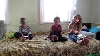 Download Семья Бровченко. С какого возраста давать детям карманные деньги и нужно ли? Video