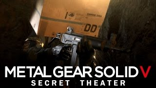 Download MGSV Secret Theater - Sins of the Father Video