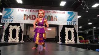 Download 4 Year Old performing Brahmanjali Video
