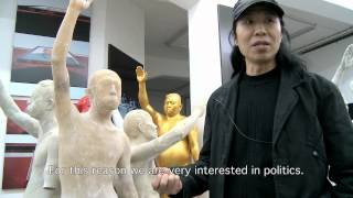 Download Project 798: New Art in New China Video
