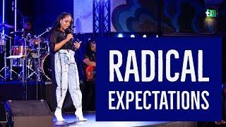 Download ″Radical Expectations″ - Sarah Jakes Roberts Video