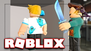 Download FUNNY HIDING SPOT! | Roblox Murder Mystery 2 w/ Gamer Chad! Video