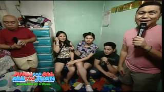 Download Juan For All, All For Juan Sugod Bahay | December 23, 2016 Video