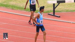 Download 800m Run: FINAL. 13th NATIONAL FEDERATION CUP Jr. ATHLETICS CHAMPIONSHIPS-2015 Video