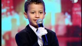 Download Arab Got Talent ep 2 clip12.mpg Video