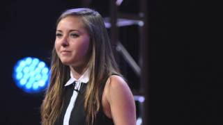 Download How to make your greatest investment | Rachel Fox | TEDxTeen Video