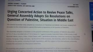 Download ISRAEL. U.N DIVIDES JERUSALEM Video