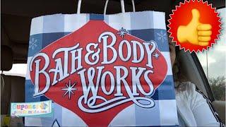Download 🎄💚🛍 Vamos de nuevo a **BATH & BODY WORKS!!!😊 Video