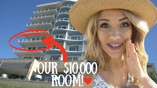 Download OUR $10,000 SUITE *UNREAL* Video