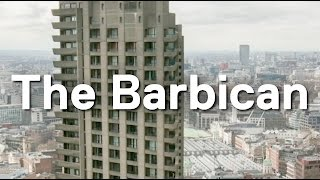 Download The Barbican: A Middle Class Council Estate Video