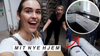 Download JEG FLYTTER HJEMMEFRA Video