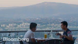 Download Rwanda's Capital is Attracting Tourists Video