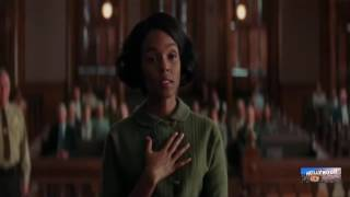 Download Hidden Figures CLIP (5/5) - Importance Of Being First (2017) by Hollywood clips HD Video