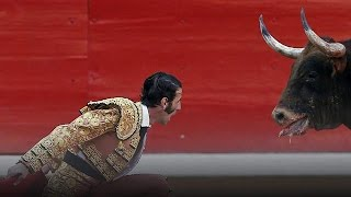 Download Catalonia vows to defy Spain court ruling overturning bullfight ban Video