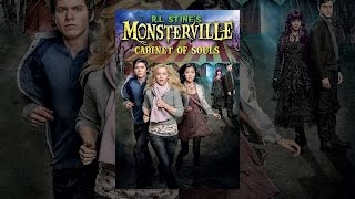 Download R.L. Stine's Monsterville: Cabinet of Souls Video