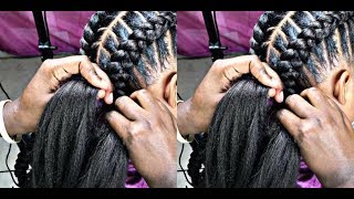 Download #325. TWO EASY AND SIMPLE BRAIDS Video