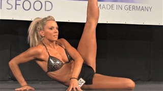 Download Iwanna Kotopoulou (GRE), WFF Universe 2013 Video