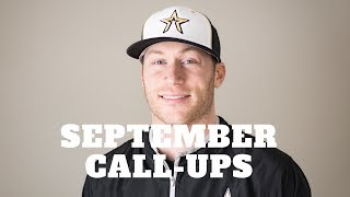 Download All About September Call-Ups Video