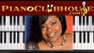Download ♫ How to play ″OH HOW PRECIOUS″ (Kathy Taylor) gospel piano tutorial ♫ Video