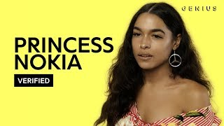 Download Princess Nokia ″G.O.A.T.″ Official Lyrics & Meaning | Verified Video