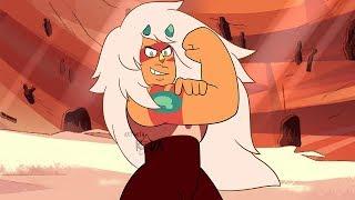 Download Jasper's New Form FULL DESIGN BREAKDOWN! (Steven Universe) Video