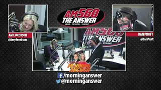 Download Chicago's Morning Answer - Re-naming The Weinstein Company - October 16, 2017 Video