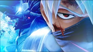 Download Jump Force - All Ultimate Attacks & Awakenings (All Characters) (Full Game) Video
