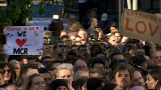 Download Police Seek Answers in Wake of Manchester Terror Video