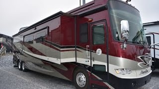 Download Used 2013 Tiffin Motorhomes Allegro Bus 45LP For Sale in West Chester, near Harrisburg, PA! Video