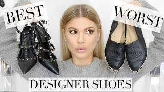 Download BEST & WORST DESIGNER SHOE PURCHASES! Video