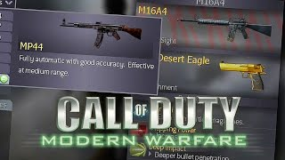 Download COD4 Remastered: All Guns, Perks, and Killstreaks Stay the Same! Video