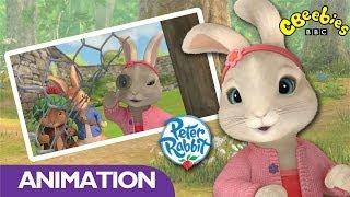 Download CBeebies: Peter Rabbit - The Plum Thief Video
