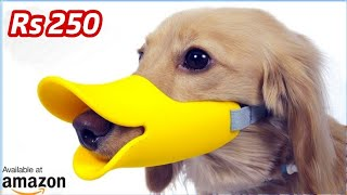 Download 5 Amazing Gadgets Every Pet Owner Must Have (Part-2) | USEFUL GADGETS FOR PETS On Amazon | Divraksha Video