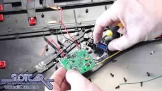 Download Carrera DIGITAL Slotcar electronics swap Mod Slotcar NZ Video