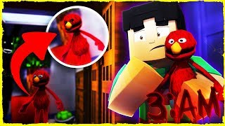 Download Minecraft - Do NOT Play with an EVIL ELMO VOODOO DOLL... Video